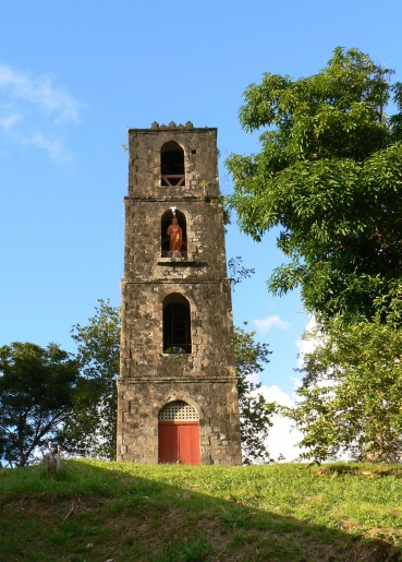 Grandbay bell tower